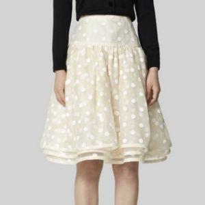 Marc Jacobs Polka Dot Skirt